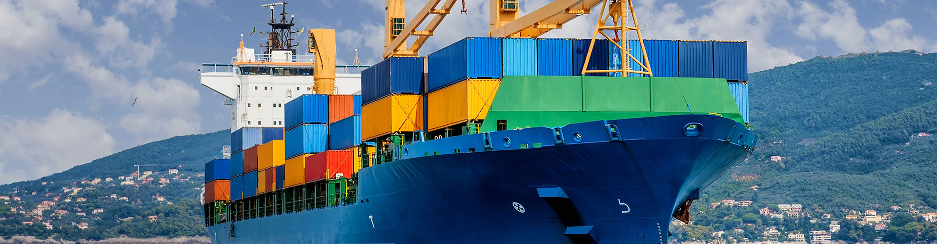 Zaner Maritime Industry