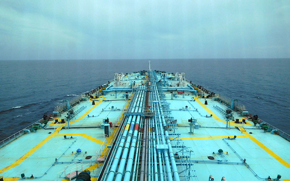 Ship Vibration Analysis